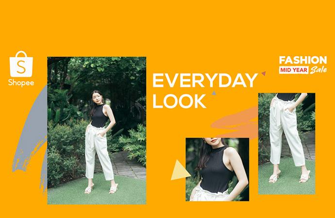 Everyday Look