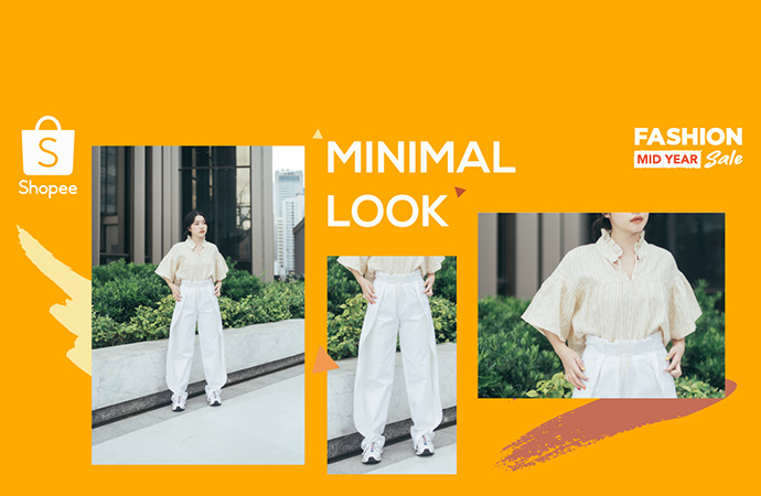 Minimal Look